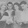 1937 Noon Hour BroadcastsThe