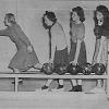 1940 Bowling Class