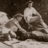 1946 Zoology Field Trip