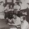 1945 KCRW Founded