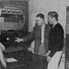 1949 KCRW Radio Transmitter
