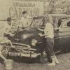1950 Car Wash Fundraiser