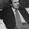 1974 President Richard Moore