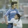 2007 Women's Soccer