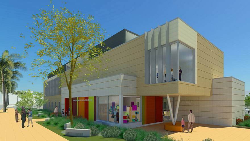 SMC and City of Santa Monica to Break Ground March 13 for Santa Monica Early Childhood Lab School