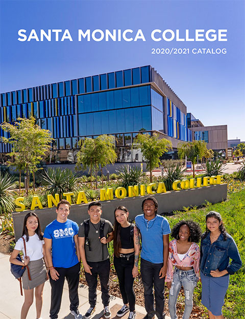 SMC College Catalog 2020-2021
