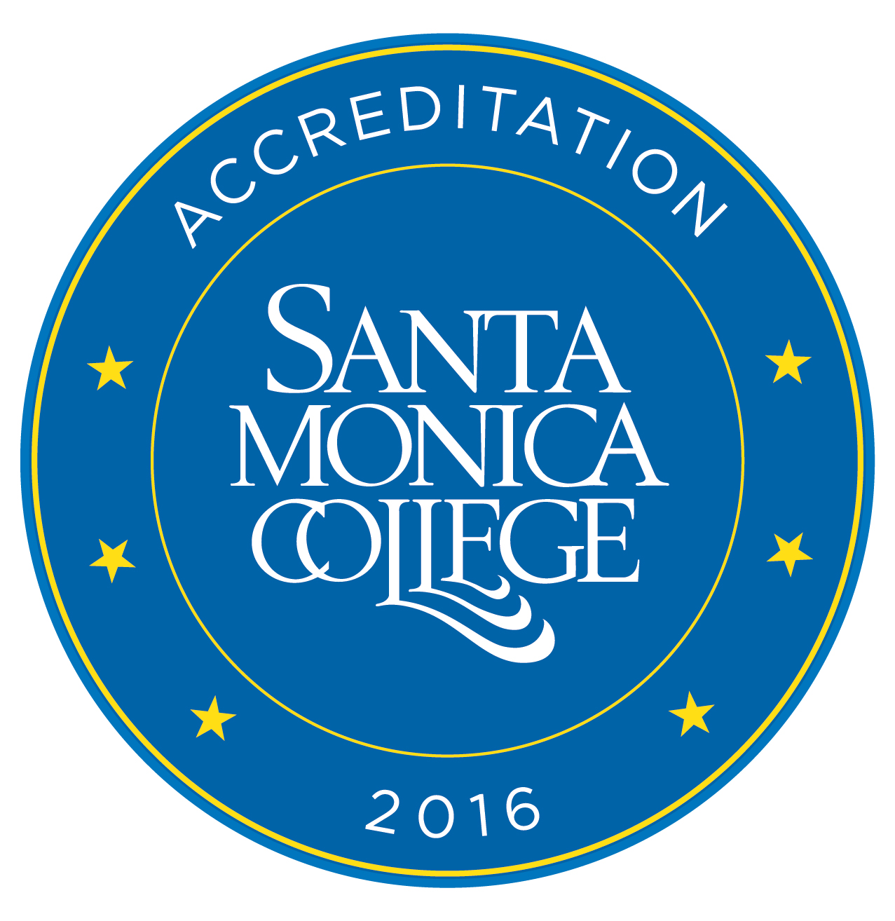 SMC Accreditation Seal