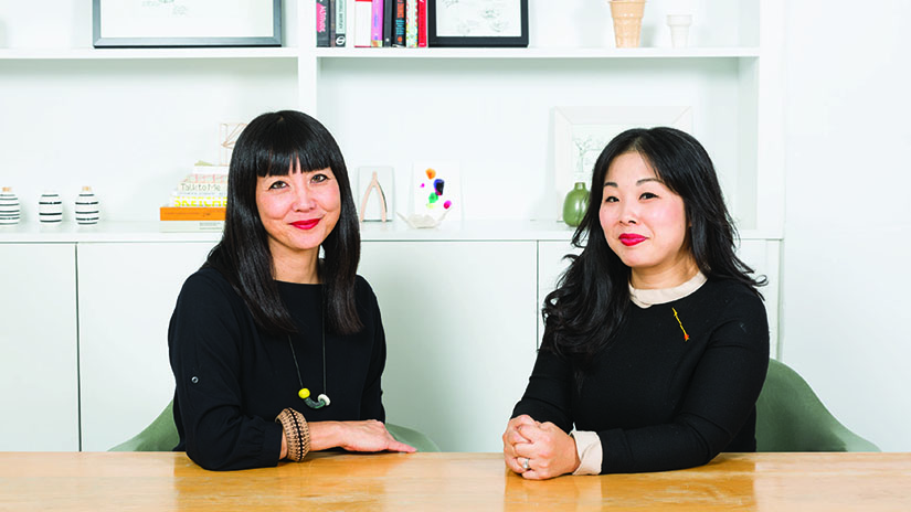 Reflective Design Methods For Changing Health Care: An Interactive Conversation with Diagram's Miya Osaki and Tina Park