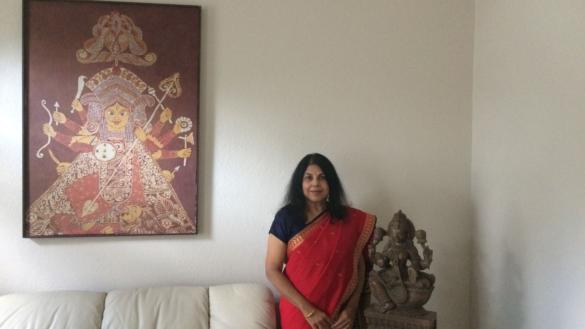 Unfathomable. Astonishing. Measureless: Creating Women Characters = A Reading by Chitra Banerjee Divakaruni.