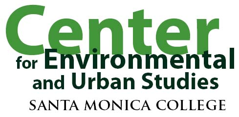 Center for Environmental and Urban Studies logo