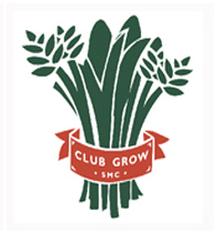Club Grow Logo