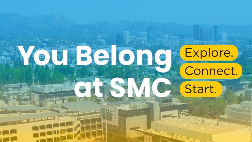 Career Changers- Come check out what SMC has to offer!  Learn about programs and classes to help you pivot in your career or start a new path.