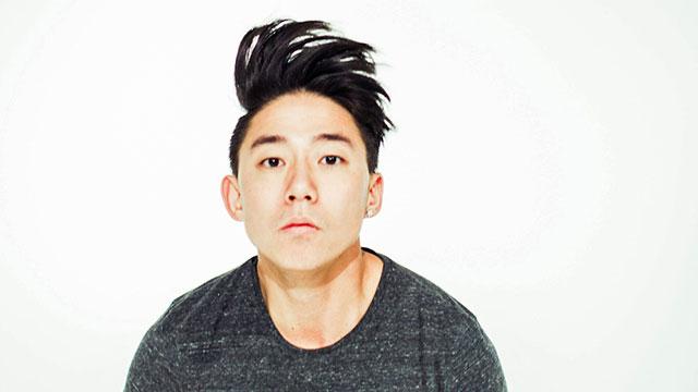 'aka DAN': Film Screening and Q&A - Rapper & Korean Adoptee Dan Matthews