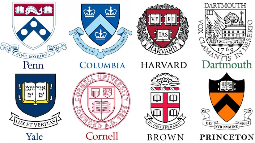 How to Transfer to an Ivy League School