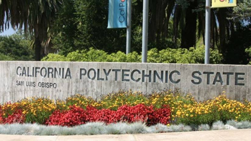 Cal Poly San Luis Obispo Info Session