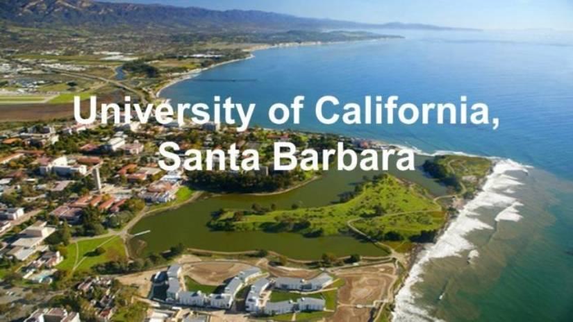 UC Santa Barbara Virtual Appointments