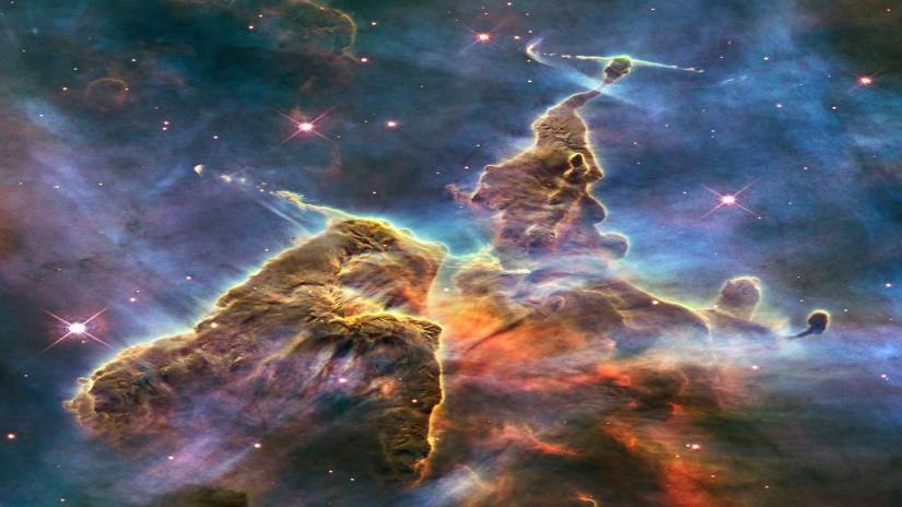 Hubble Science: Beyond the Beauty