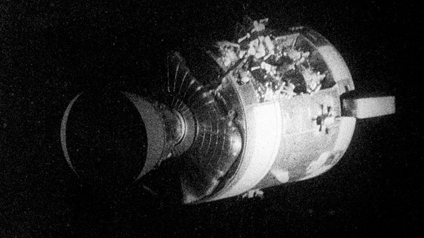 50-Year Retrospective: The Flights of Apollo After Apollo 13 - What Changed?