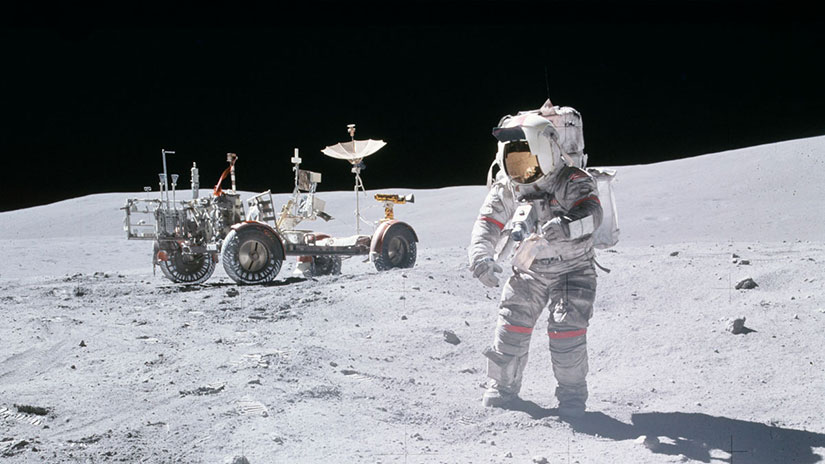 50-Year Retrospective: The Flights of Apollo Back in the Saddle - Apollo 14 + 50 Years