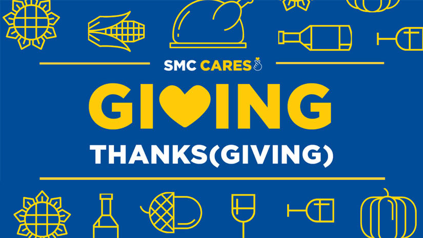Giving Thanks(giving)- Sign up for free groceries by October 29!