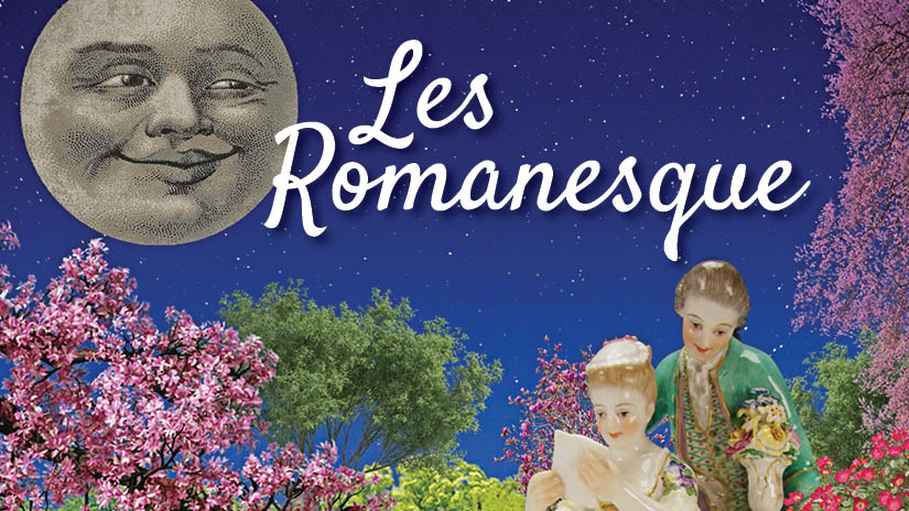 Les Romanesque (The Romancers): The non-musical version of 'The Fantasticks'