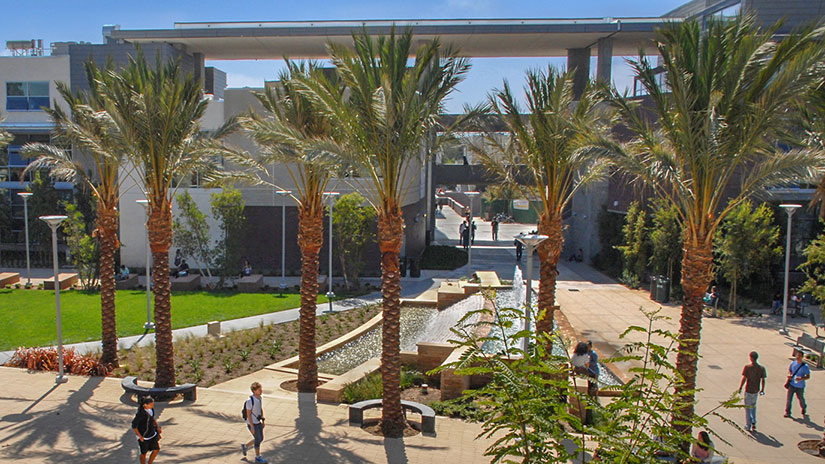 Fall 2021 at SMC: Online + In-Person Course Offerings