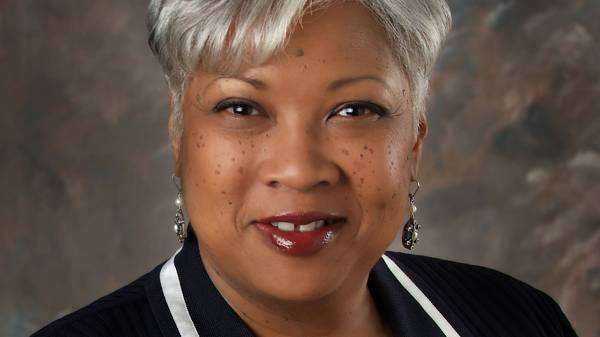 Kathryn Jeffery Named New SMC President