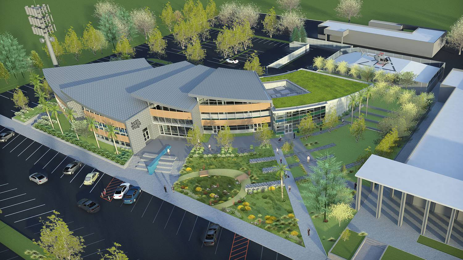 Special Meeting on Malibu Campus and Sheriff Substation Project