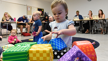 SMC First Southern California Community College to Get National Accreditation for Early Childhood Education Degrees
