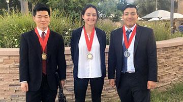 SMC Debate Team Wins Awards at Regional Tournament
