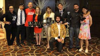 SMC Debate Team Wins 8 Awards at National Tournament