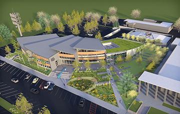 SMC to Break Ground for New Malibu Campus Sept. 21