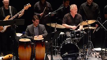 SMC Presents Popular Spring Jazz Series
