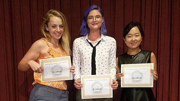 Santa Monica College Debate Team Brings Home Top PSCFA Awards
