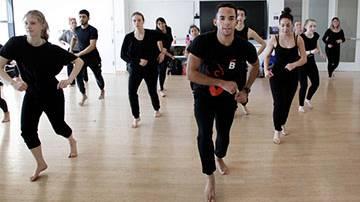 Ballet Hispánico at SMC