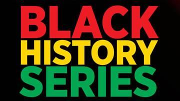 Black History Series at SMC