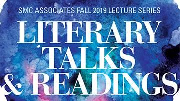 SMC Presents Fall Literary Series