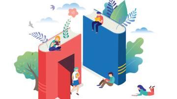 Spring 2019 Literary Series