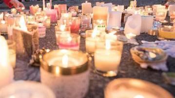 Interfaith Vigil for NZ Victims