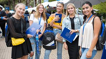 15th VIP Welcome Day 2019