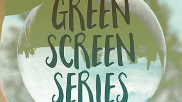 Green Screen Series Spring 2020