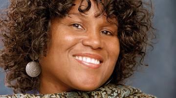 Sandra Evers-Manly 2020 Commencement Speaker