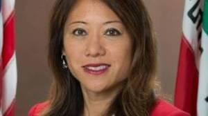 Calif. Treasurer Fiona Ma, 2021's Commencement Speaker
