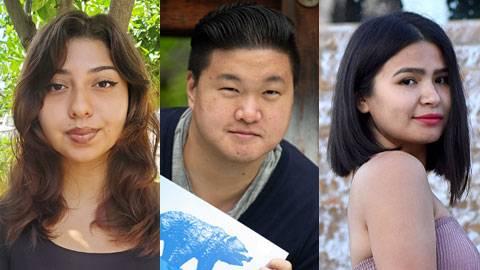 Three SMC Grads Share Their Stories