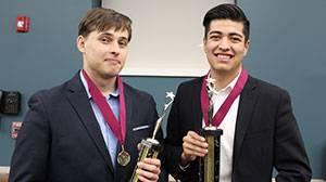 SMC Debate Team Wins First Place in LMU California Cup Tournament
