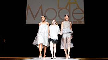 Students Sew Up Fashion Careers at SMC