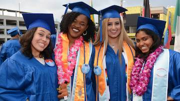 No Room for Hate at Santa Monica College