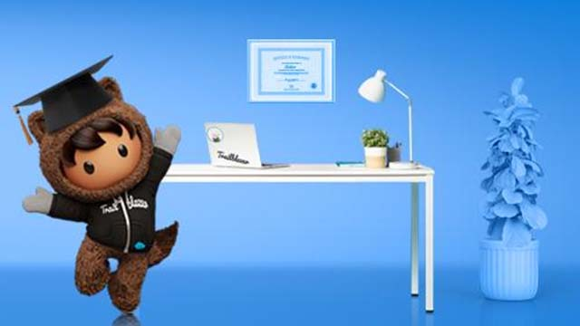 Salesforce SMC