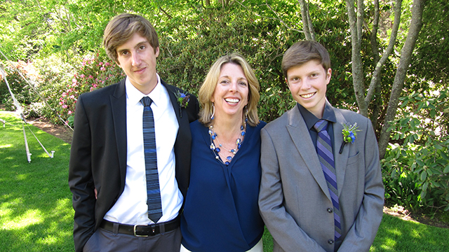 Jennifer and Sons