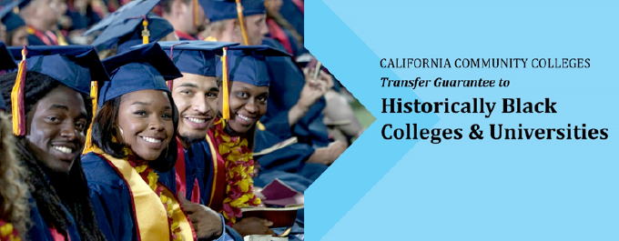 Historically Black Colleges & Universities